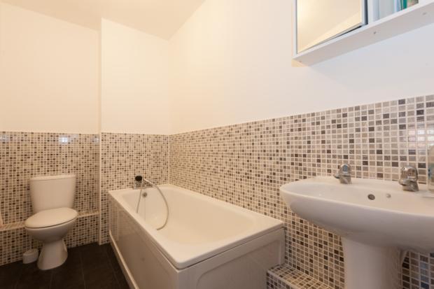 George Roche Bathroom