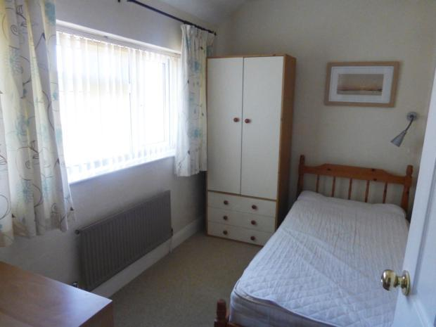 Dickens Ave bedroom 3