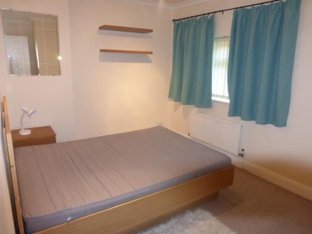 Dickens Ave bedroom 2