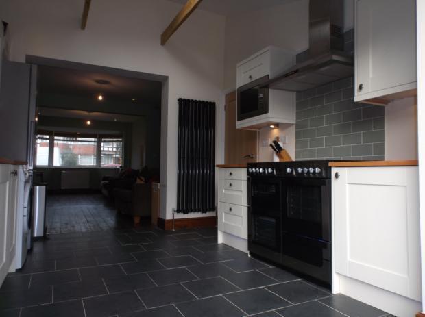 Clifton Kitchen B