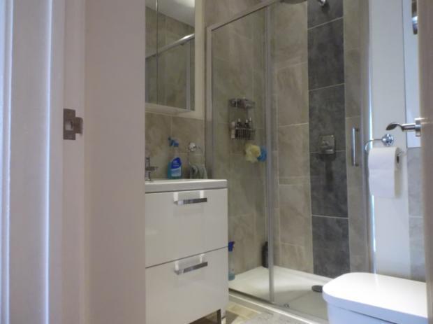 Clifton Shower Room