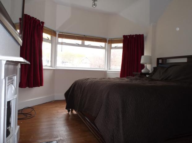 Clifton Master Bedroom B