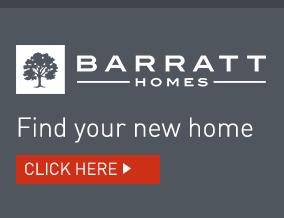 Get brand editions for Barratt Homes, Holly Blue Meadows