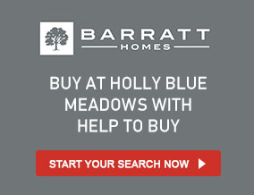 Get brand editions for Barratt Homes, Holly Blue Meadows