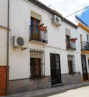 4 bedroom Town House for sale in Alomartes, Granada...