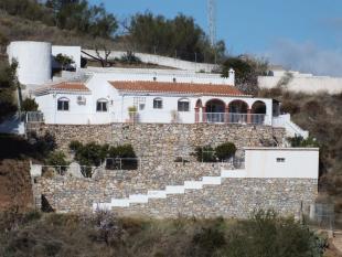 Almunecar Villa for sale