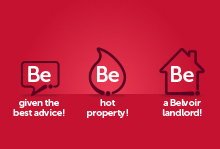 Belvoir Lettings, Bingham