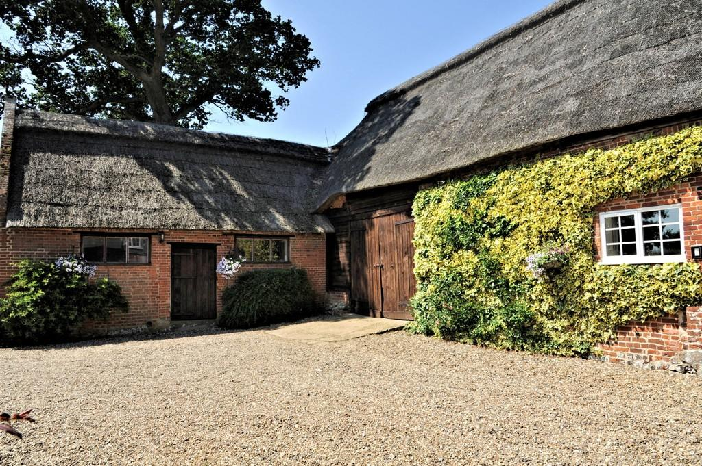 Broadmead Barn