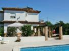 Pool & House to SE