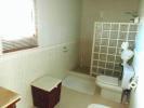 Upstairs Bathroom 4