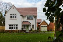 Redrow Homes, Chilton Waters