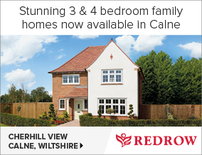 Get brand editions for Redrow Homes, Cherhill View