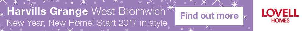 Get brand editions for Lovell, Harvills Grange
