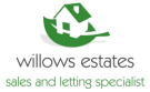 Willows Estates, Thornton Cleveleys logo