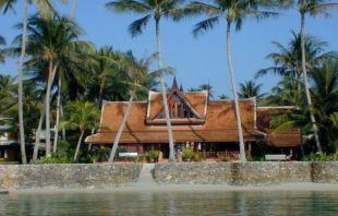 Detached property in Koh Samui