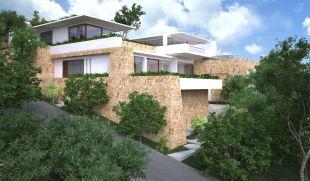 5 bed Detached Villa for sale in Koh Samui