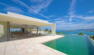 Detached Villa for sale in Koh Samui