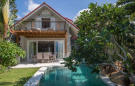 Detached house in Koh Samui