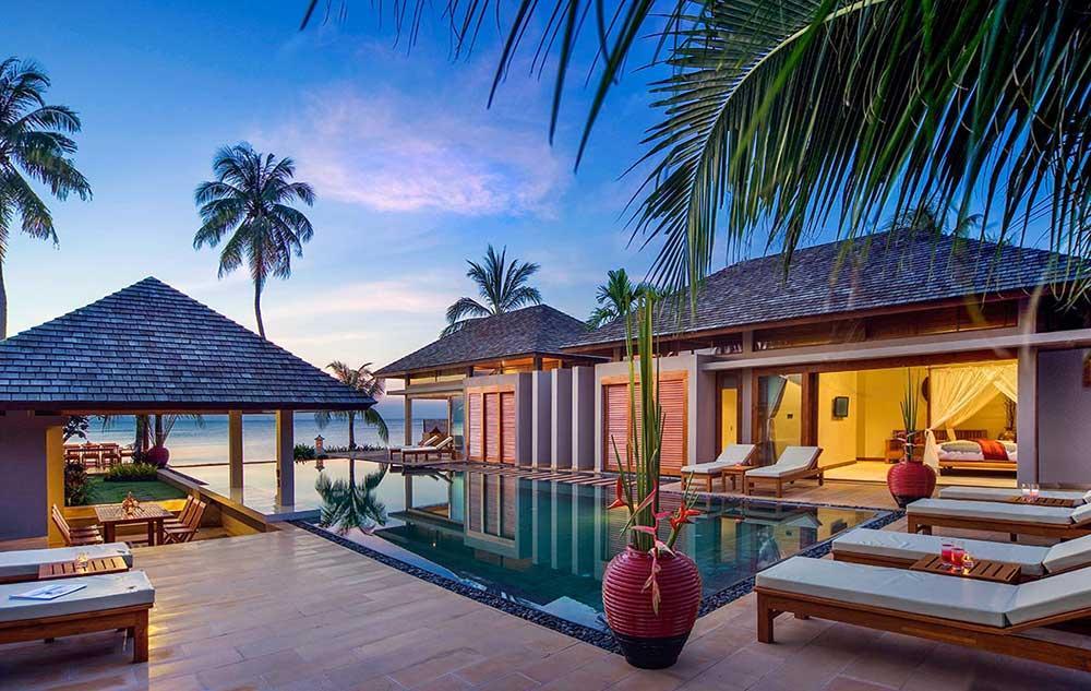 5 bed Villa for sale in Lipa Noi, Thailand