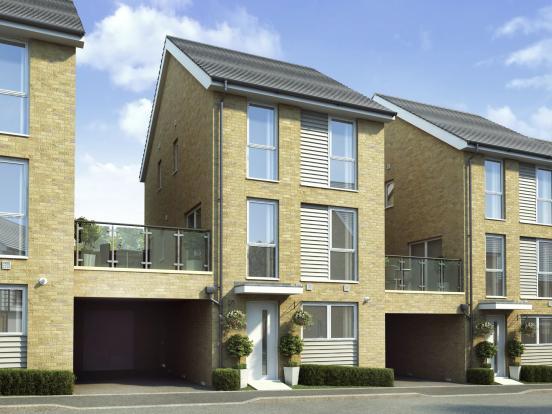The Dartford house type