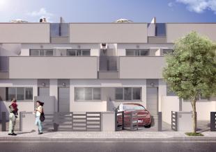 3 bedroom new development for sale in Murcia, Lo Pagan