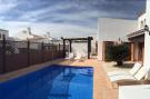 Detached Villa in Murcia...