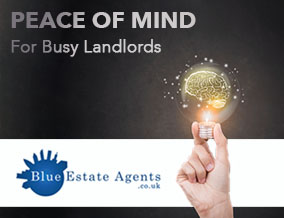 Get brand editions for Blue Estate Agents Ltd, Heston, Hounslow