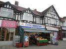 Shop for sale in North Parade, North Road...
