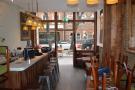 Restaurant in Endell Street, London...