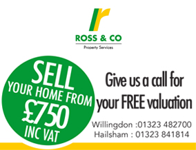 Get brand editions for Ross & Co, Willingdon