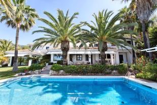 4 bed Detached house for sale in Mijas, M�laga, Andalusia
