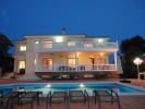 Detached Villa for sale in El Rosario, Málaga...
