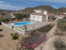 Villa for sale in Cantoria, Almería...