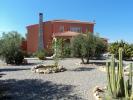 5 bed Detached Villa in Andalusia, Almer�a, Albox