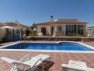 4 bed Villa for sale in Andalusia, Almería...
