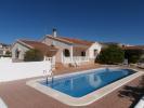 3 bed Villa in Andalusia, Almería...