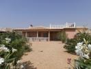 Detached Villa for sale in Andalusia, Almería...
