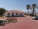 Detached Villa for sale in Albox, Almería, Andalusia