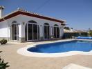 Detached Villa for sale in Arboleas, Almería...