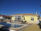3 bed Detached Villa for sale in Zúrgena, Almería...