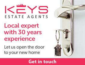Get brand editions for Keys Estate Agents, Glasgow