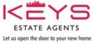 Keys Estate Agents, Glasgow logo