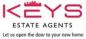 Keys Estate Agents, Glasgow