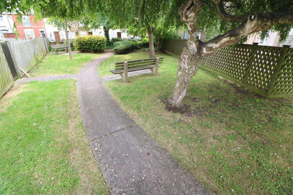 Communal Grounds