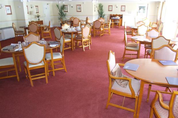 Residents Restaurant