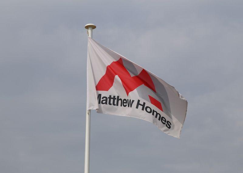 Matthew Homes
