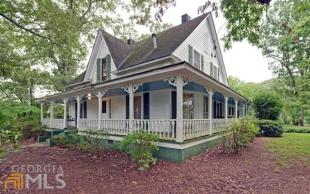 7 bed property for sale in USA - Georgia...