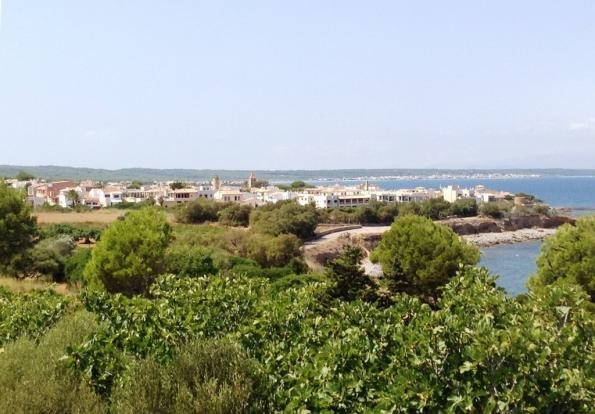 Colonia San Pere