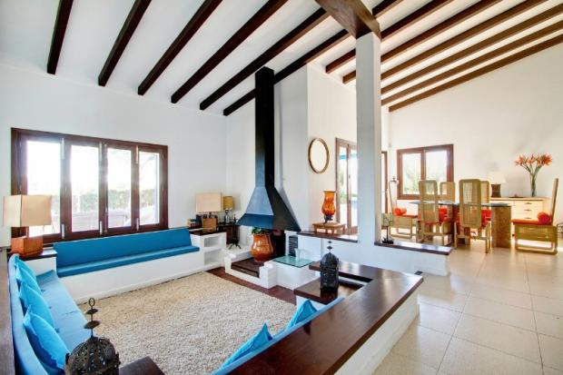 interior living and