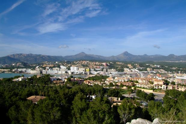 Santa Ponsa View